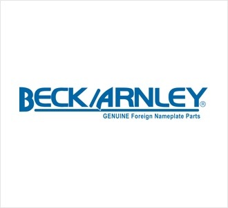 About Us | Beck/Arnley Auto Parts