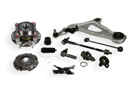 Beck/Arnley | Foreign Auto Parts & Import Car Parts