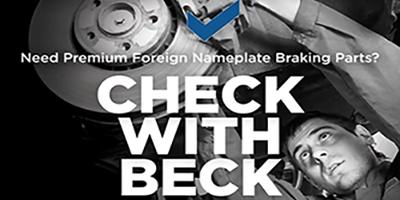 Auto Parts Store Locator   Beck/Arnley Auto Parts