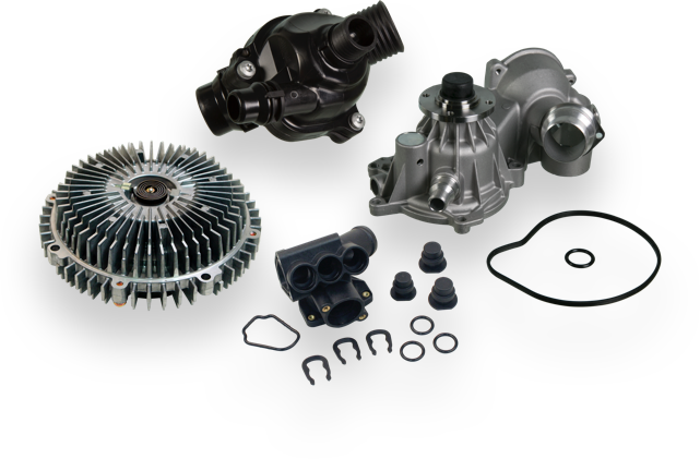 Engine Parts & Engine Components | Beck/Arnley Auto Parts
