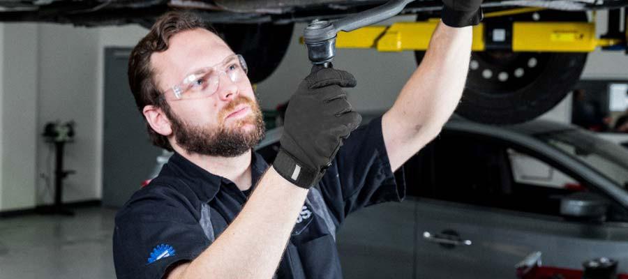 learn automotive repair online